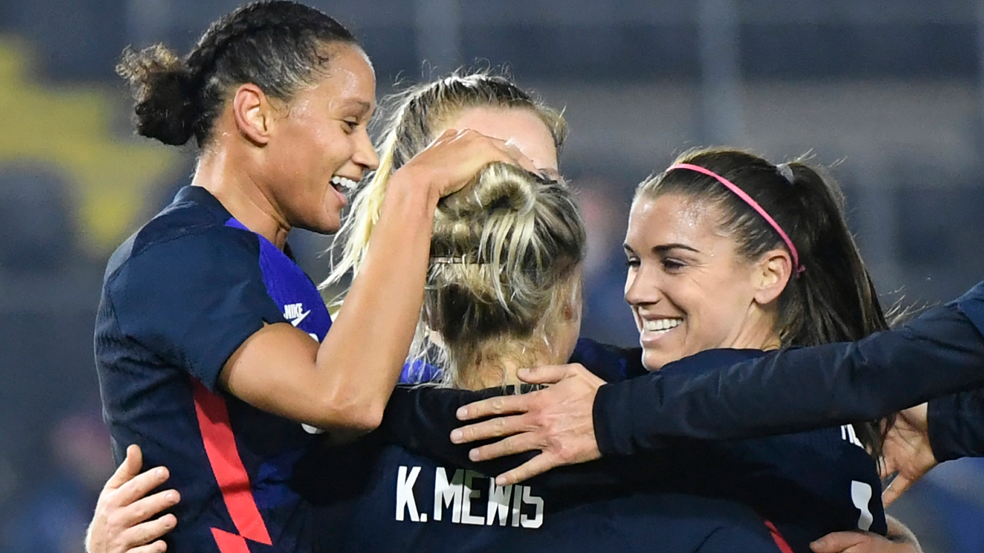 USWNT lawsuit settlement: What it means for equal pay