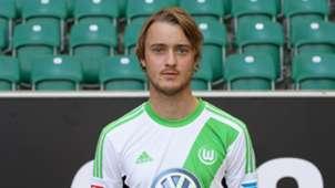 Rasmus Jönsson - Wolfsburg 2013