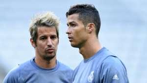 From Ronaldo's Real Madrid sidekick to unemployed – the demise of Fabio Coentrao