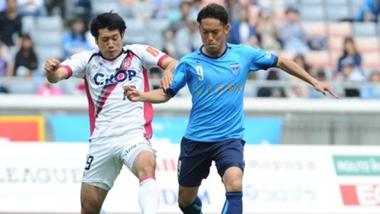 横浜FC対ファジアーノ岡山の試合日程・放送予定/J2第41節