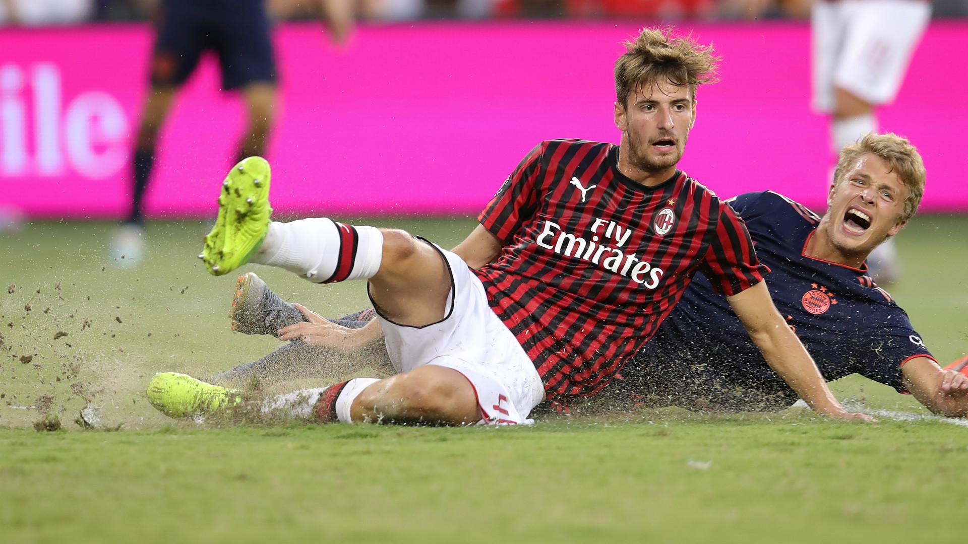 Gabbia, l'agente ha incontrato il Parma: pronta l'offerta al Milan