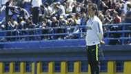 Guillermo Barros Schelotto Boca Entrenamiento