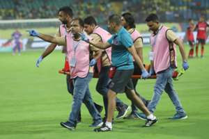 ISL 2019-20: Injuries dull the start of the season