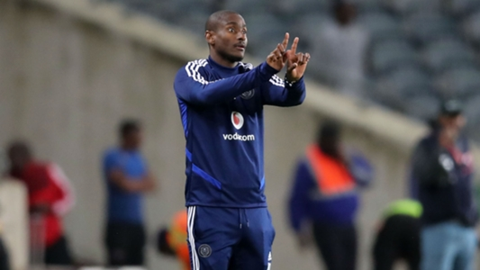 'That's nonsense' - Orlando Pirates refute Davids replacing Mokwena claims