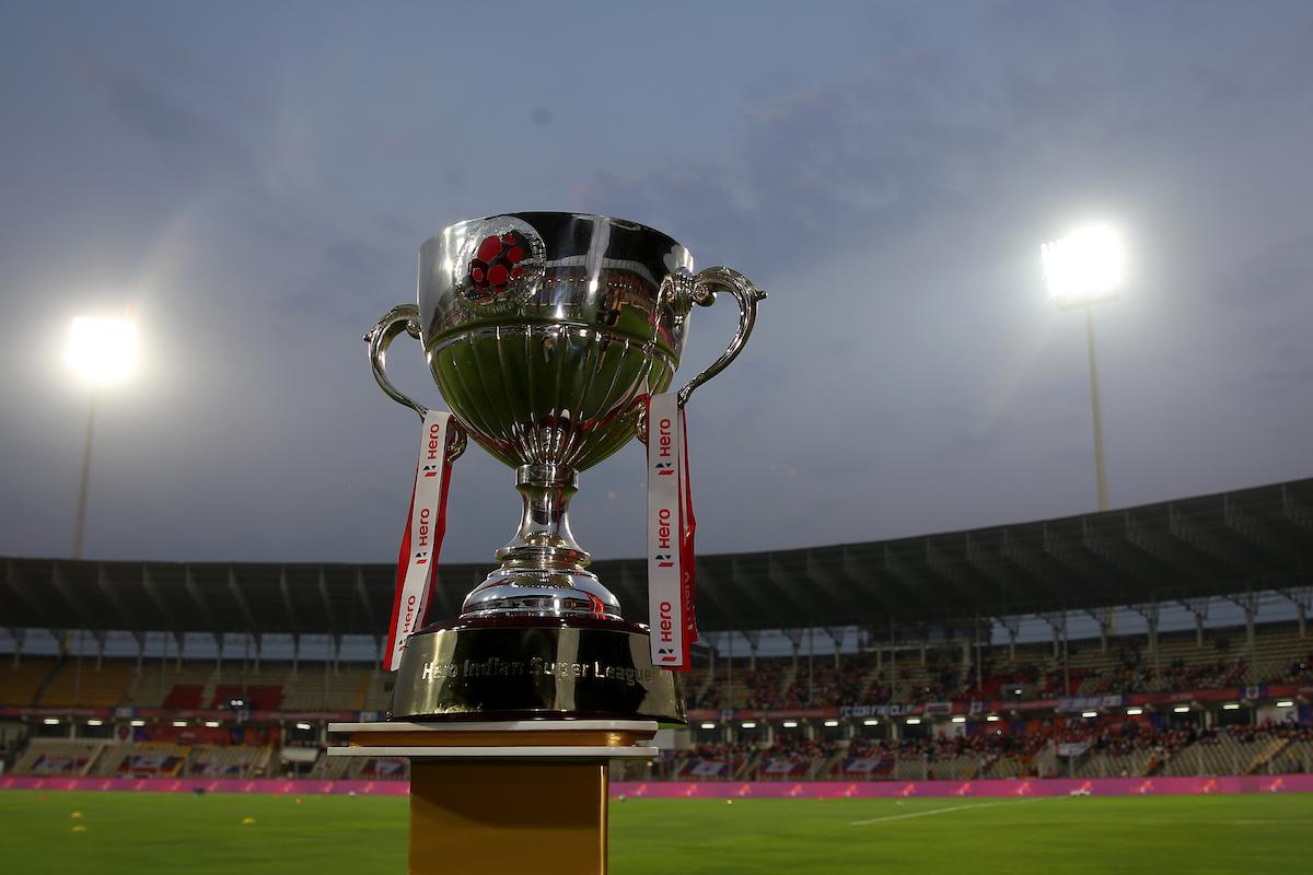 ISL final to be held behind closed doors | Goal.com