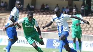 Caf Confederation Cup: KPL forced to change date for Gor Mahia vs AFC Leopards derby