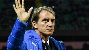 Roberto Mancini Italy Armenia