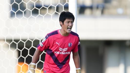 川崎FがC大阪GK丹野研太を完全移籍で獲得「タイトル獲得の為に全力で頑張りたい」