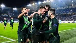 Yannick Gerhardt VfL Wolfsburg Europa League 2020