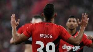Bruno Guimarães Athletico-PR Internacional Copa do Brasil 11092019