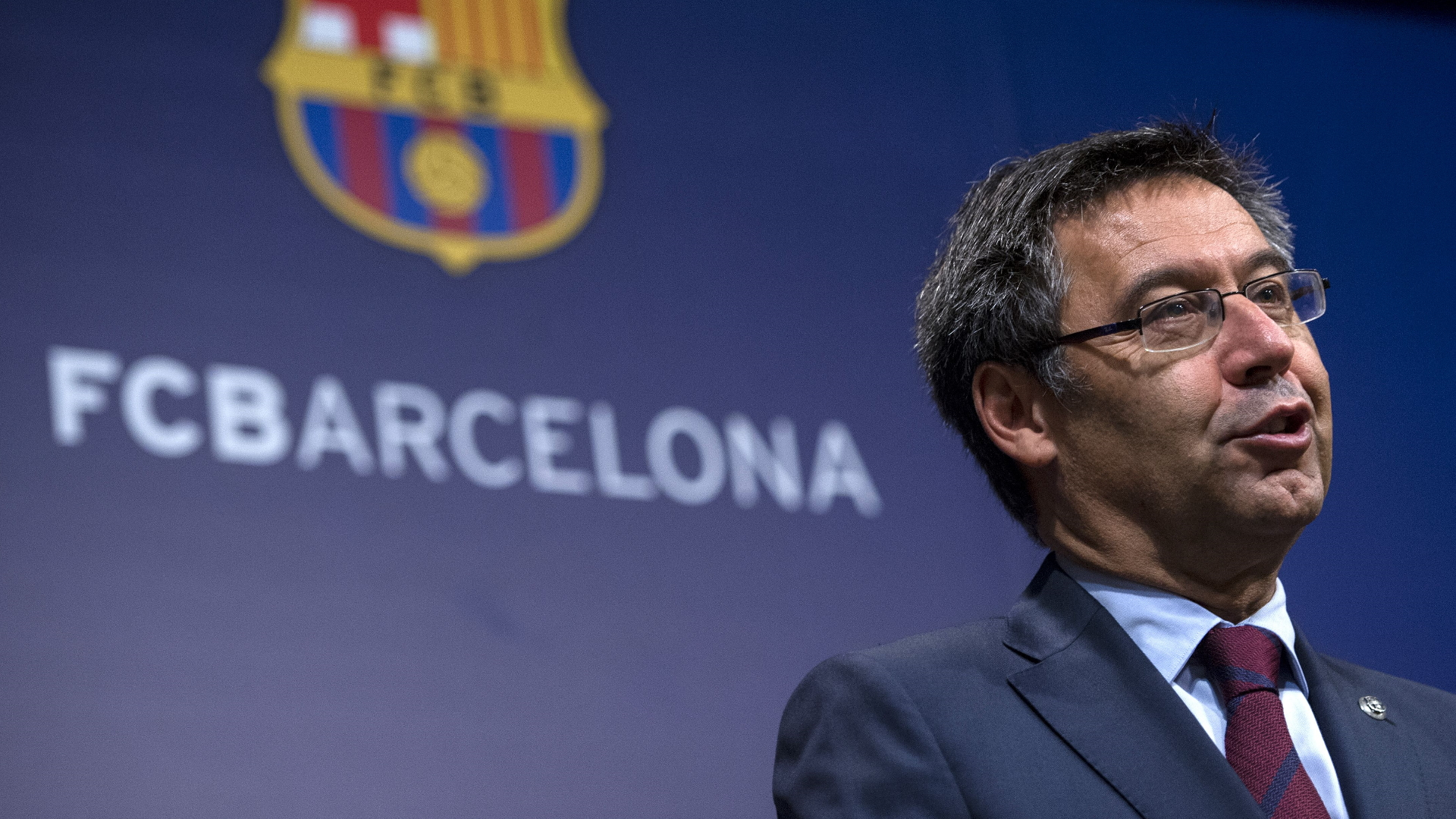 Barcelona deny corruption allegations levied by former vice president Rousaud