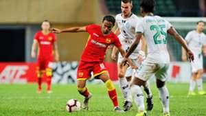 Khyril Muhymeen, Selangor, Malaysia Cup, 14092019