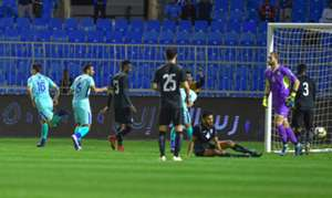 Al Hilal vs. Al Shabab - Saudi Pro League