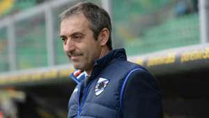 Marco Giampaolo Palermo Sampdoria Serie A