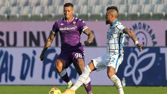 Fiorentina vs. Inter en vivo: partido online, resultado, goles, videos y formaciones | Goal.com