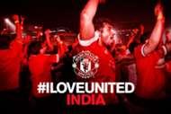 #ILOVEUNITED India