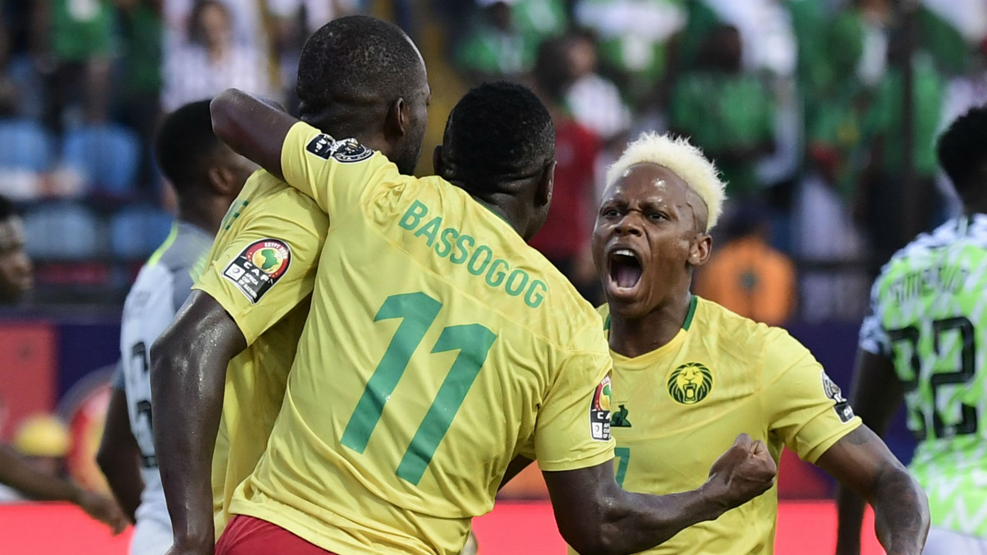 Nigeria withdrawals and muted build-up dampen Cameroon friendlies