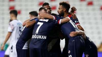 Antalyaspor Genclerbirligi 09132020