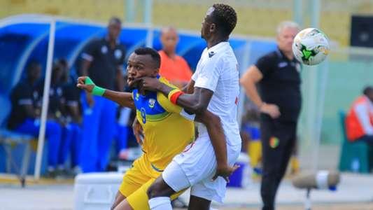 Rwanda vs Uganda: TV channel, live stream, team news and preview | Goal.com