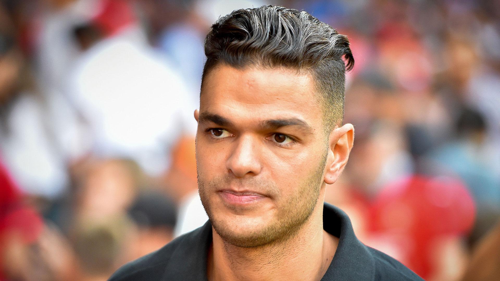 Valladolid - Déjà une polémique pour Hatem Ben Arfa...