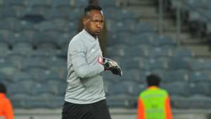 Brilliant Khuzwayo, Orlando Pirates