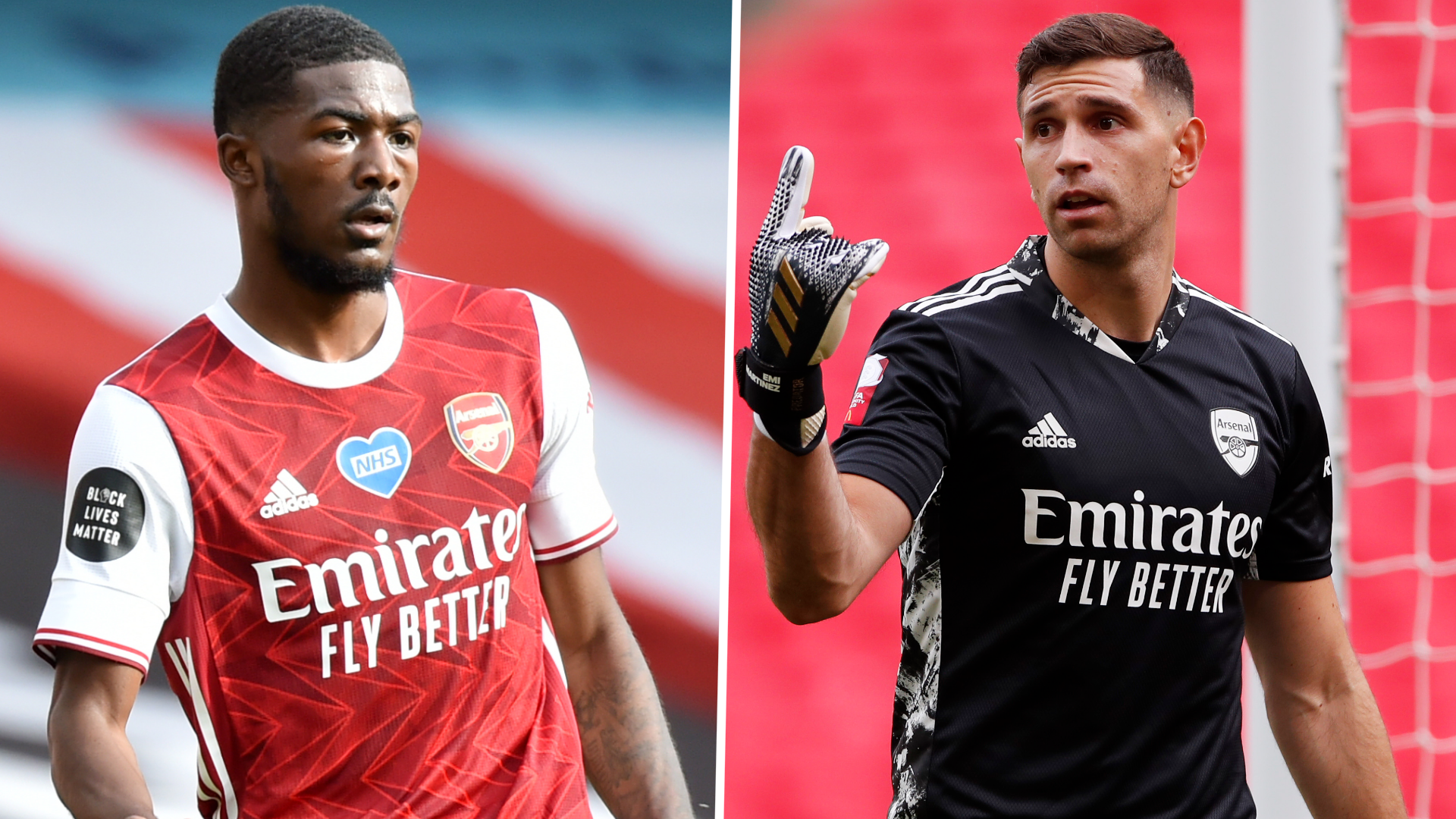 England call-up Conor Coady and Ainsley Maitland-Niles for Nations League games