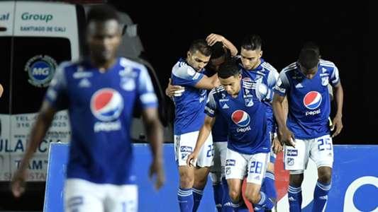 Nómina de Millonarios vs. Alianza Petrolera, por la Copa Colombia 2020: convocados, titulares y suplentes | Goal.com