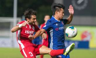 Southern went on to secure a 0:1 away victory over Eastern Long Lions.