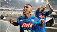 Allan Napoli Milan 26102018