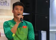 Bùi Tiến Dũng Hà Đức Chinh AFF Cup 4