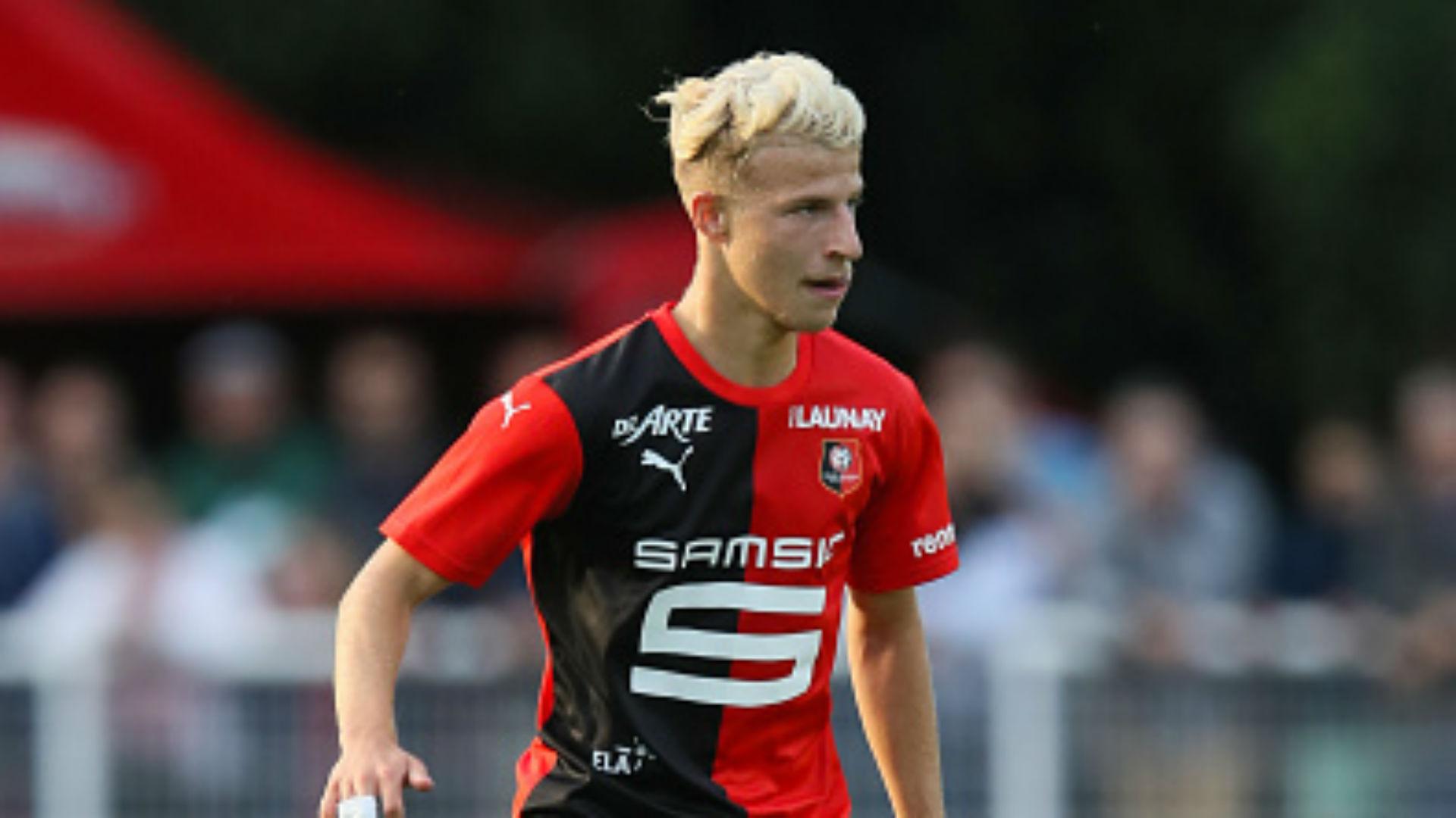 Mercato - Nice devrait recruter Alexis Trouillet (Rennes)