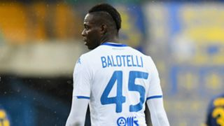 Mario Balotelli Brescia 2019-20