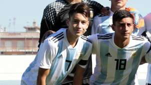 Matias Soule Argentina