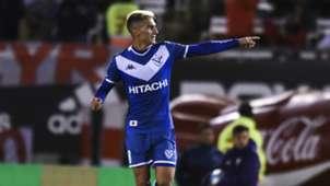 Nicolas Dominguez River Velez Superliga 22092019