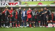 Robert Lewandowski Bayern 2020-21