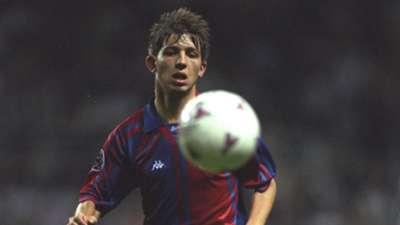 Albert Celades Barcelona 1997
