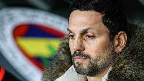 Erol Bulut Alanyaspor Coach
