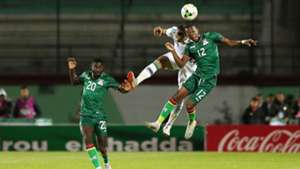 Afcon 2021 Qualifiers: Zambia not ready for big games - Katongo