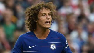David Luiz Chelsea 2018-19