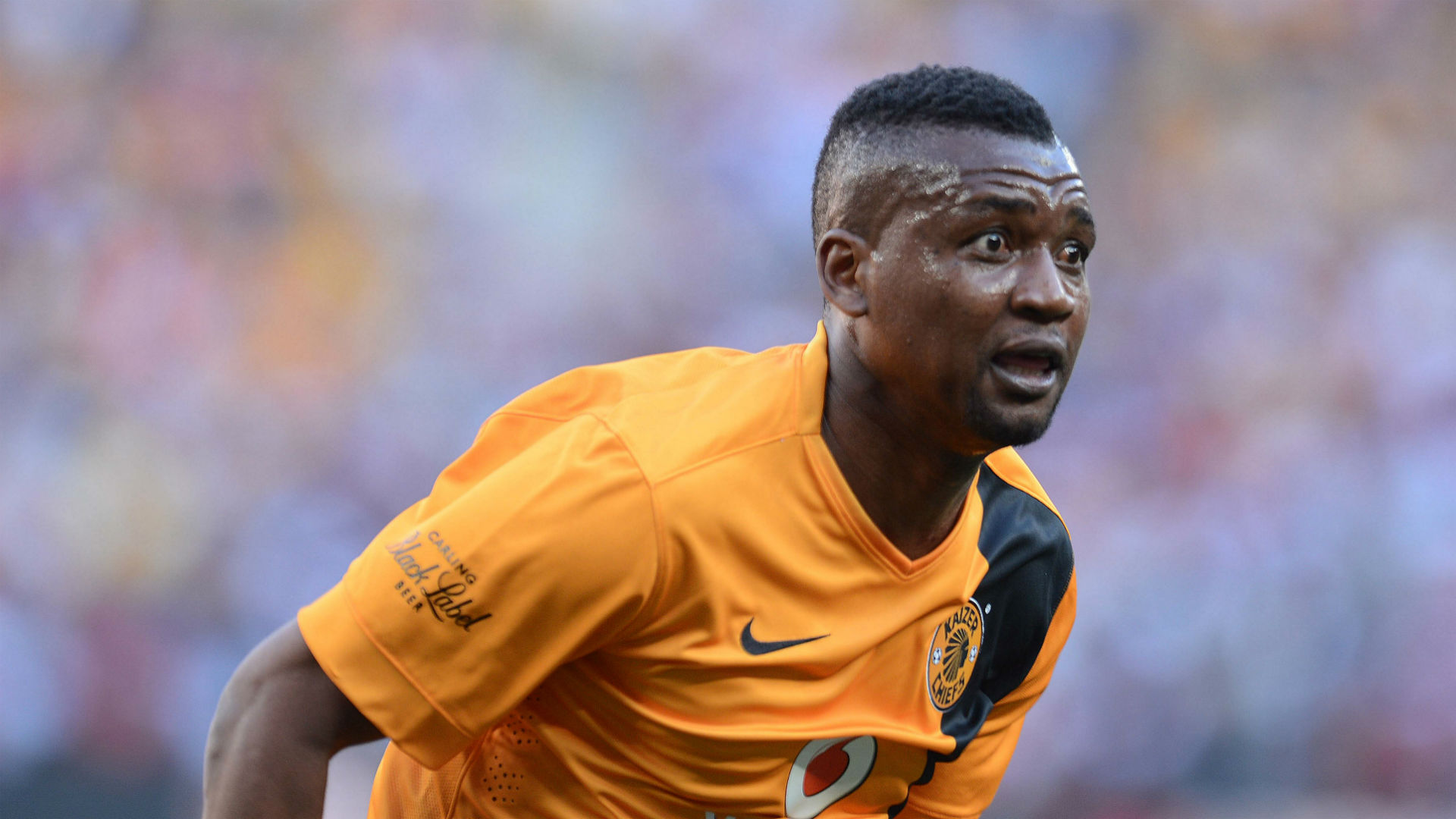 Katlego Mphela: Kaizer Chiefs players must 'step up' to turn their season around