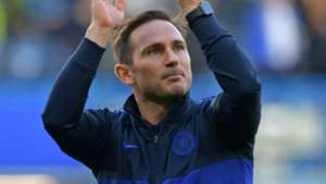 Lampard: Chelsea have a long way to go to match Ajax youth academy
