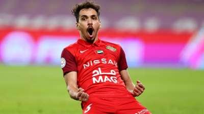 Carlos Eduardo Shabab Al Ahli Al Ain AGL 2020-2021