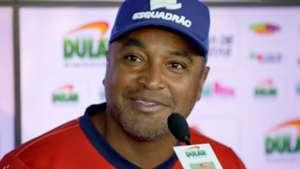 Roger Machado Bahia 16 07 2019