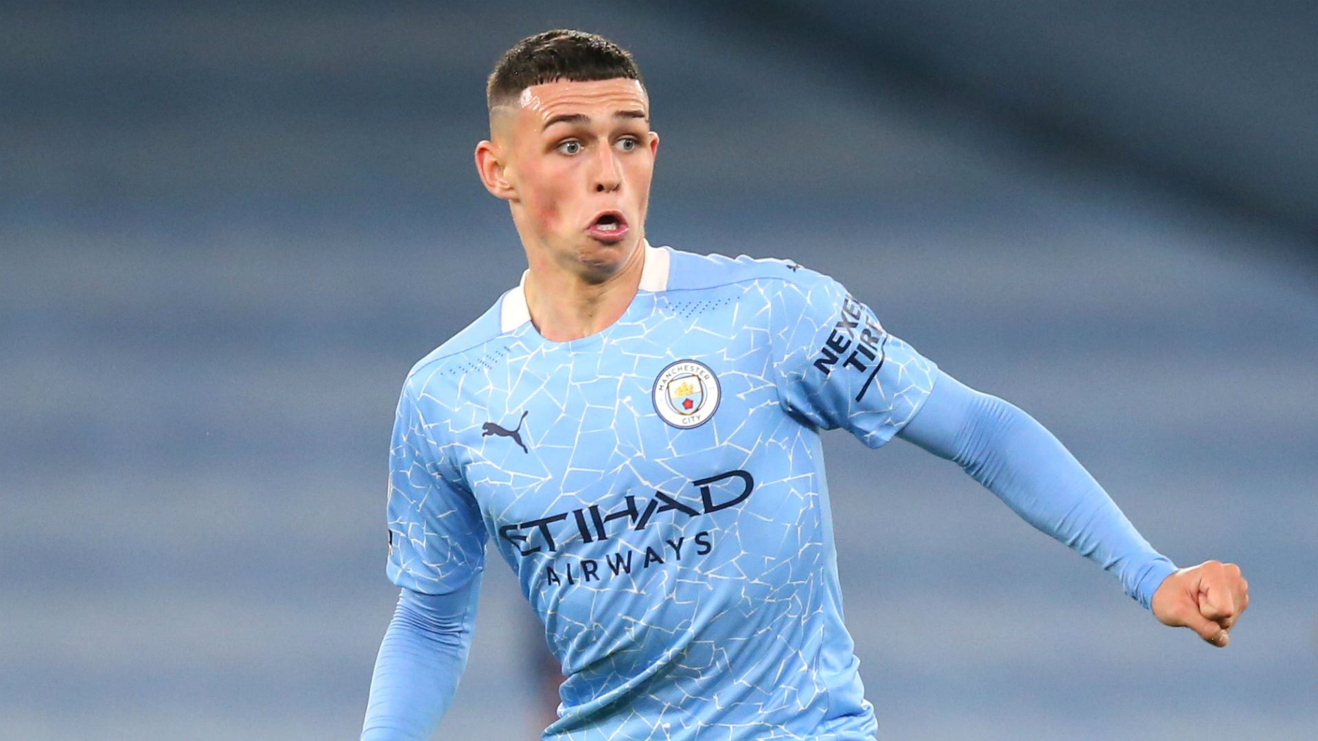 Manchester City star Foden 'still has big margins to improve' and must maintain high standards, says Guardiola