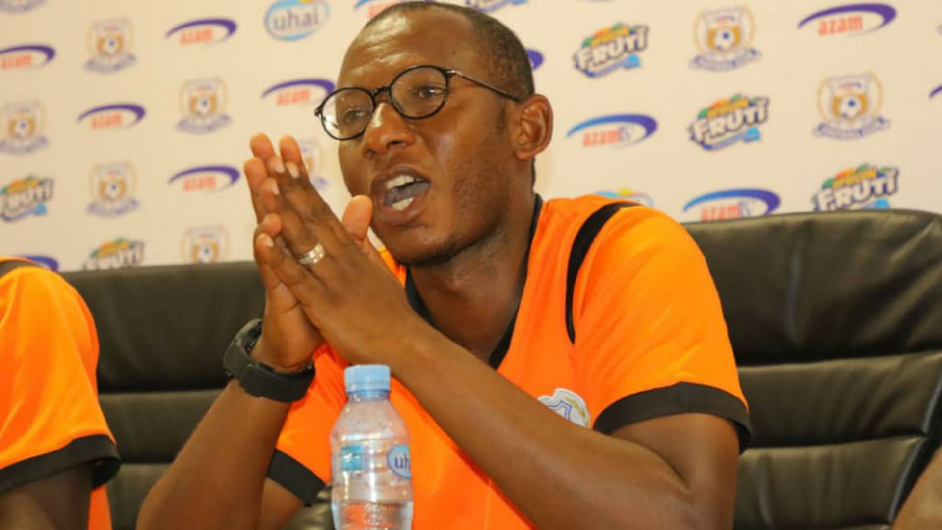 Azam FC to be led by Burundian Bahati for rest of season | Goal.com