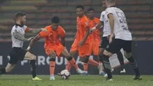 Jafri Chew, PKNS FC v Terengganu FC, Malaysia Cup, 17 Sep 2019