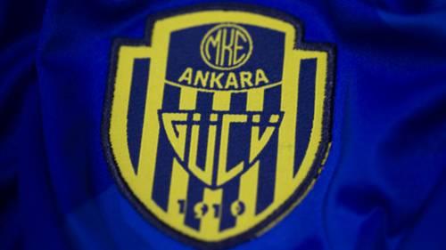 Ankaragucu logo