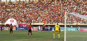 Uganda Egypt - AFRICA: World Cup - Qualification - Third stage