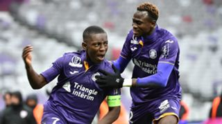 Max Gradel - Toulouse