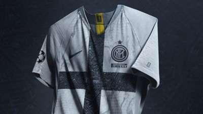Inter alternatif forması 2018/2019